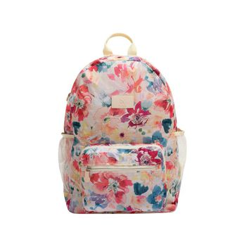 Folding Travel Backpack Women's Men's Portable Clothes Storage Shoulder Girl's Kid's School Bags Accessories Supplies Products