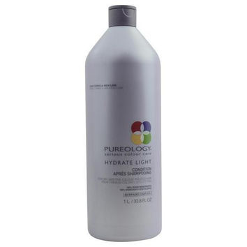 Hydrate Light Conditioner 33.8 Oz