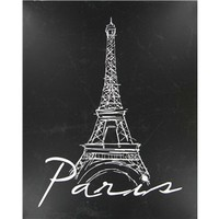 Paris Eiffel Tower Canvas Art | Shop Hobby Lobby