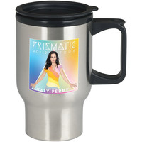 Katy Perry Singer Pop Rock For Stainless Travel Mug *
