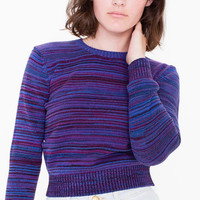 Winter Women's Fashion Mixed-color Sweater [6514687815]