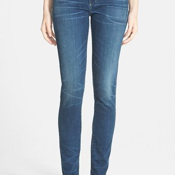 Women's Citizens of Humanity 'Rocket' Skinny Jeans (Modern Love)