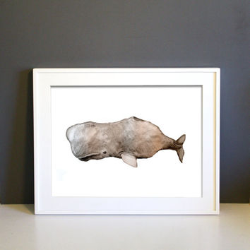 Whale , printable wall art, downloadable prints, pdf prints