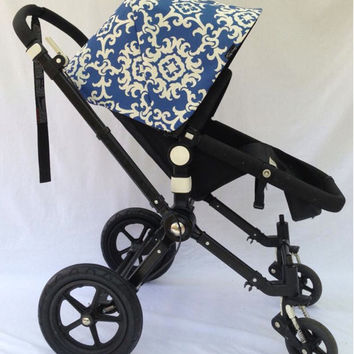 Stunning Replacement Canopy or Hood for Bugaboo Cameleon, Bee, Old Bee, Donkey