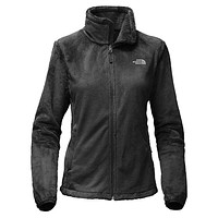 Women's Osito 2 Full Zip Fleece Jacket in TNF Black by The North Face
