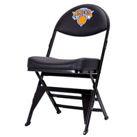 New York Knicks X-Frame Court Side Seat