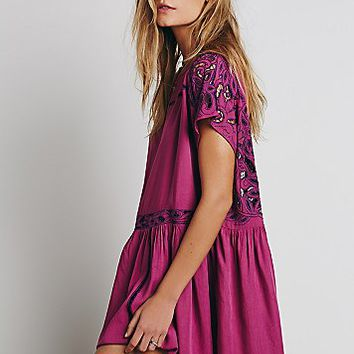 Free People Womens Ayu Dress