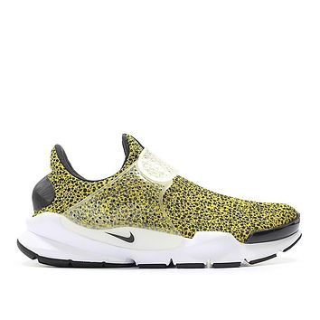 NIKE SOCK DART QS SAFARI PACK (YELLOW / BLACK / WHITE)