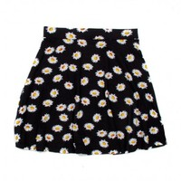DAISY SKATER SKIRT - WOMEN'S