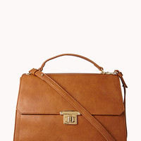 Boss Oversized Satchel