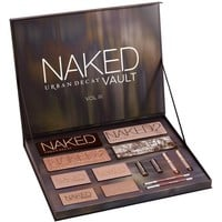 Urban Decay Naked Vault Vol. III (Limited Edition) | Nordstrom