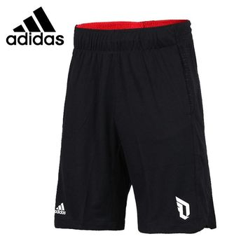 Original New Arrival 2018 Adidas  Men's Basketball Shorts Sportswear
