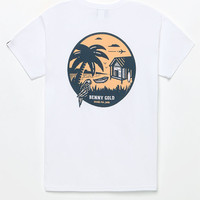 Benny Gold Destination T-Shirt at PacSun.com
