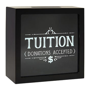 College Tuition Bank