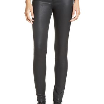The Kooples Faux Leather Skinny Jeans | Nordstrom