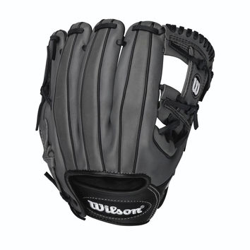 "Wilson 6-4-3 11.5"" Infielder Glove - WTA12RB151786PF Right hand Throw"