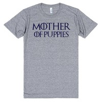 Game of Thrones: Mother Of Puppies