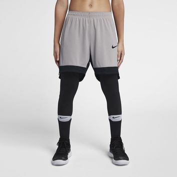 Nike Dri-FIT Elite Women's Basketball Shorts. Nike.com