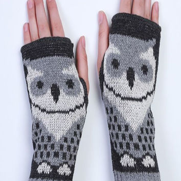 Give a Hoot Hand Warmers