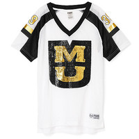 University of Missouri Game Day Jersey - PINK - Victoria's Secret