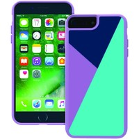 Trident Case Style Series Case For Iphone 7 Plus And 7s Plus (lilac Purple)