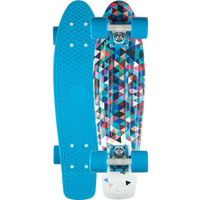 Penny Carlton Oringial Skateboard Multi One Size For Men 26129195701