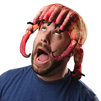 Half-Life Headcrab Hat - Headcrab Hat