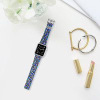 mozaik Apple Watch Band (38mm) by trebam | Casetify