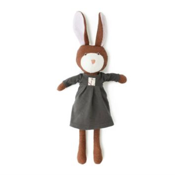 Hazel Village Organic Zoe Rabbit Doll