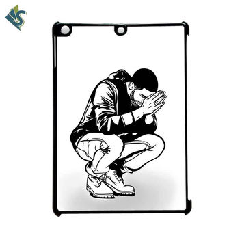 Drake God Six Hotline Bling iPad Air Case