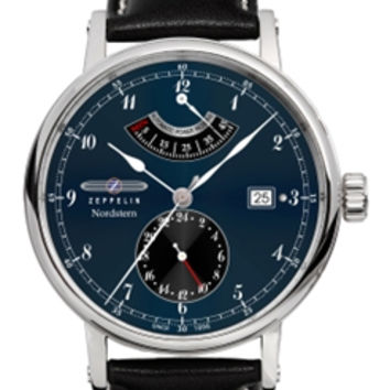 Graf Zeppelin Nordstern Automatic Watch 7560-3
