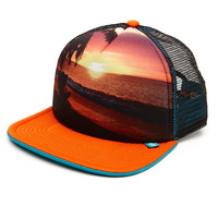MARION SUNSET CAP