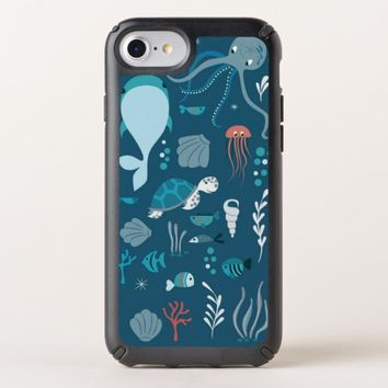 Seallife Speck iPhone Case