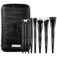 SEPHORA COLLECTION Dual Action Brush Set