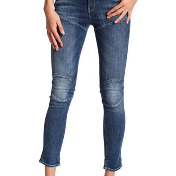 G Star RAW | Ultra High Super Skinny Jean - 30' Inseam