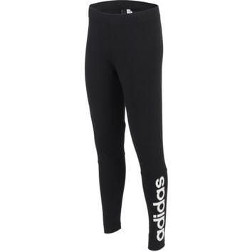 adidas Women's Essentials Linear Tight | Academy