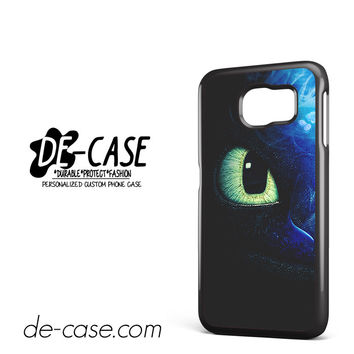 One Eyes Night Furry How Do You Train The Dragon For Samsung Galaxy S6 Samsung Galaxy S6 Edge Samsung Galaxy S6 Edge Plus Case Phone Case Gift Present