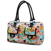 Disney Parks Classic Collage Purse | Disney Store