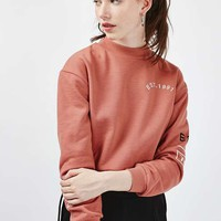The End Funnel Sweatshirt - Tops - Clothing