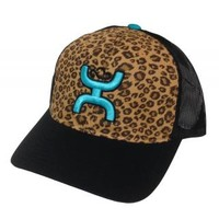 Cowboy Hooey Cheetah Hats and Caps Urban Western Wear