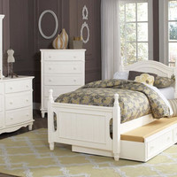 Bethany Beach Twin Panel Bed