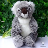 Koala Stuffed Animal Plush Toy 8""