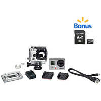 "Walmart: GoPro HERO3 ""Choose Your Adventure"" Bundle (Comes with Your Choice of a Mount)"