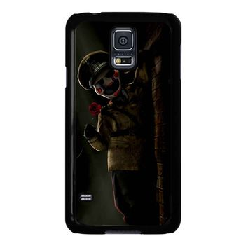 Five Nights At Freddy S General Marionette Samsung Galaxy S5 Case