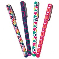 Jonathan Adler pen set (set of four)