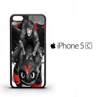 Toothless from How to train your Dragon iPhone 5C Case