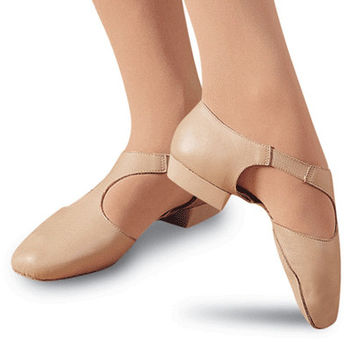 Child Capezio Pedini 321c