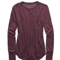 AERIE LAYERING T-SHIRT