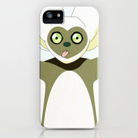 Momo - Avatar Last Airbender iPhone Case by briandublin | Society6