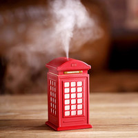 Buy Cloud Forest Telephone Booth USB Humidifier | YesStyle
